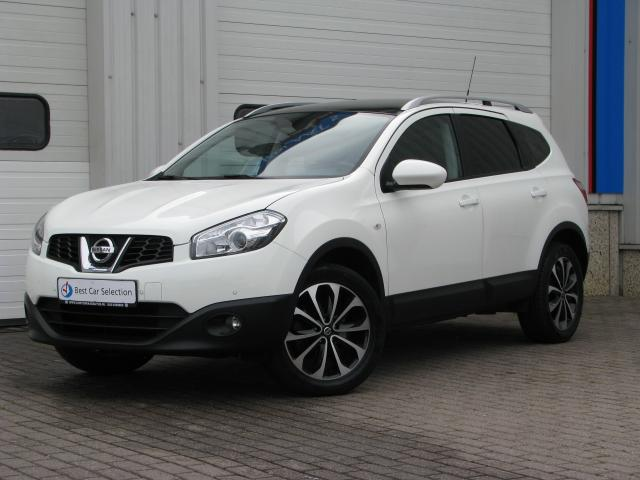 occasions details van een nissan qashqai 2 1 6 connect edition stop start in margraten. Black Bedroom Furniture Sets. Home Design Ideas