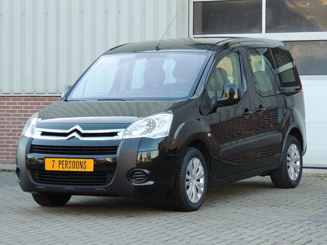 occasions details van een citroen berlingo 1 6 multispace 80kw in wervershoof. Black Bedroom Furniture Sets. Home Design Ideas