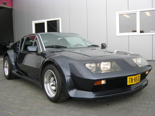 occasions details van een renault m gane coupe 1 6 monte carlo in zwolle. Black Bedroom Furniture Sets. Home Design Ideas