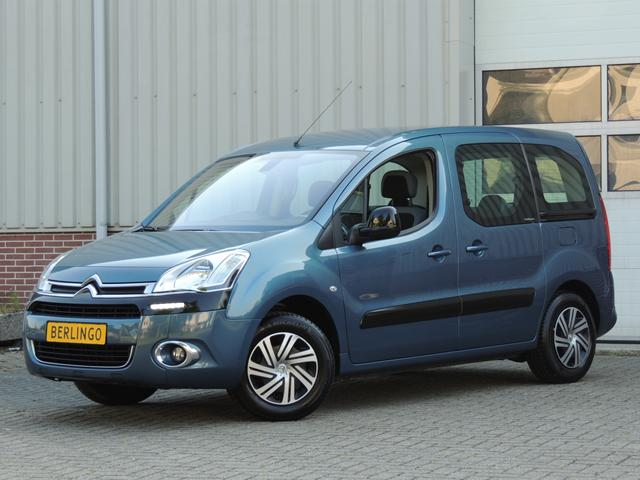 occasions details van een citroen berlingo multispace 72kw in wervershoof. Black Bedroom Furniture Sets. Home Design Ideas